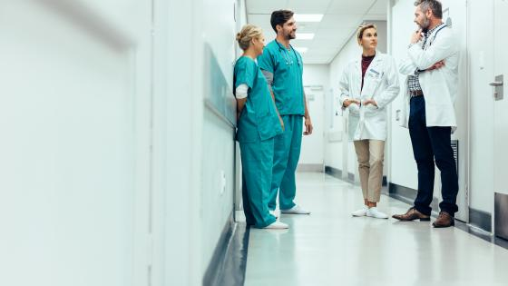 Hospital discharge planning better with machine learning